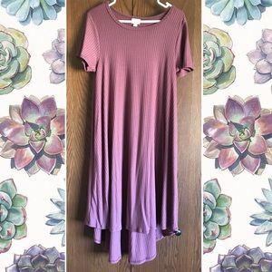 Small LuLaRoe Carly Dress